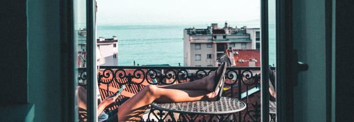 VTC toutes distances jour et nuit Cannes