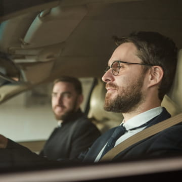 Chauffeur prive VTC qualite Cannes