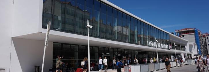 VTC Cannes gare